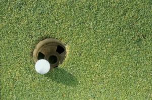English Golfing 2