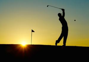 English Golfing