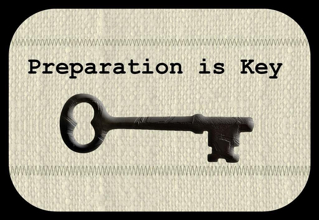 preperation system